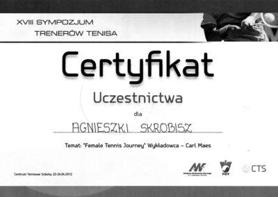 certyfikat-carl-maes